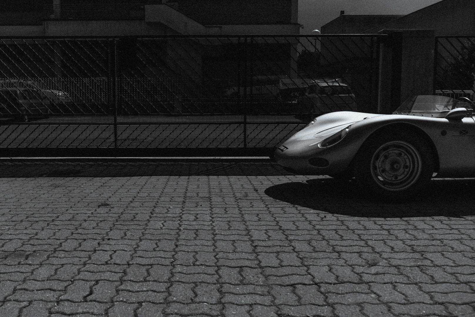 1976 Porsche 718 Replica CG Safari GP Sport 80333