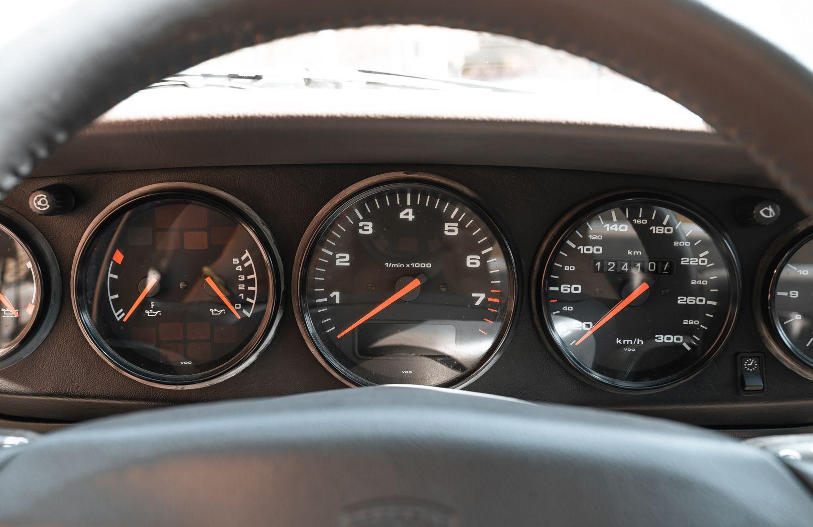 1994 Porsche 993 Carrera 3.6 83737