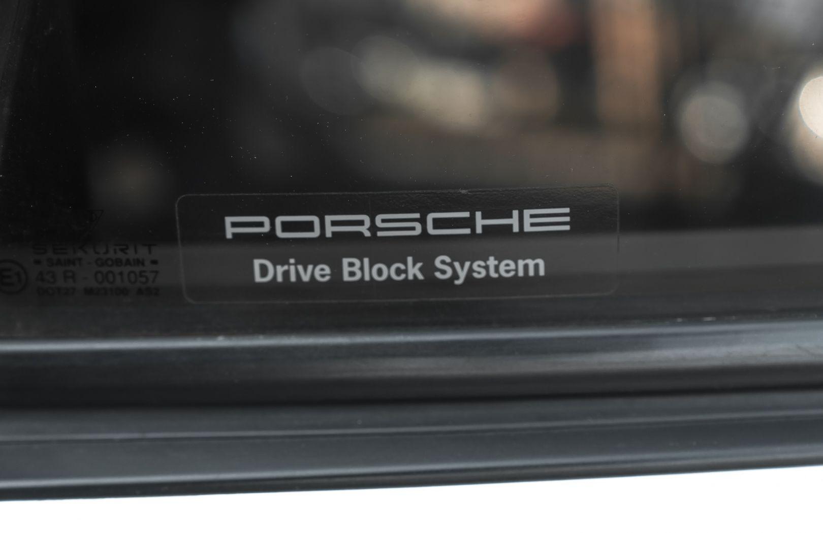 1994 Porsche 993 Carrera 3.6 83763