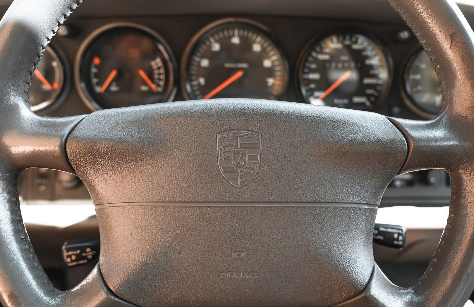 1994 Porsche 993 Carrera 3.6 83743