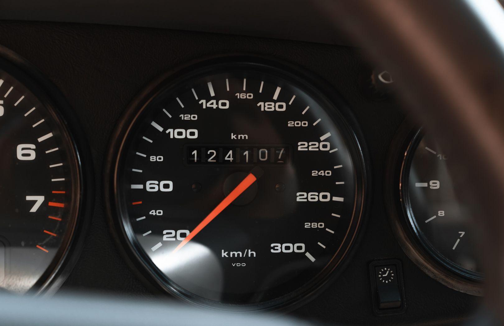 1994 Porsche 993 Carrera 3.6 83735