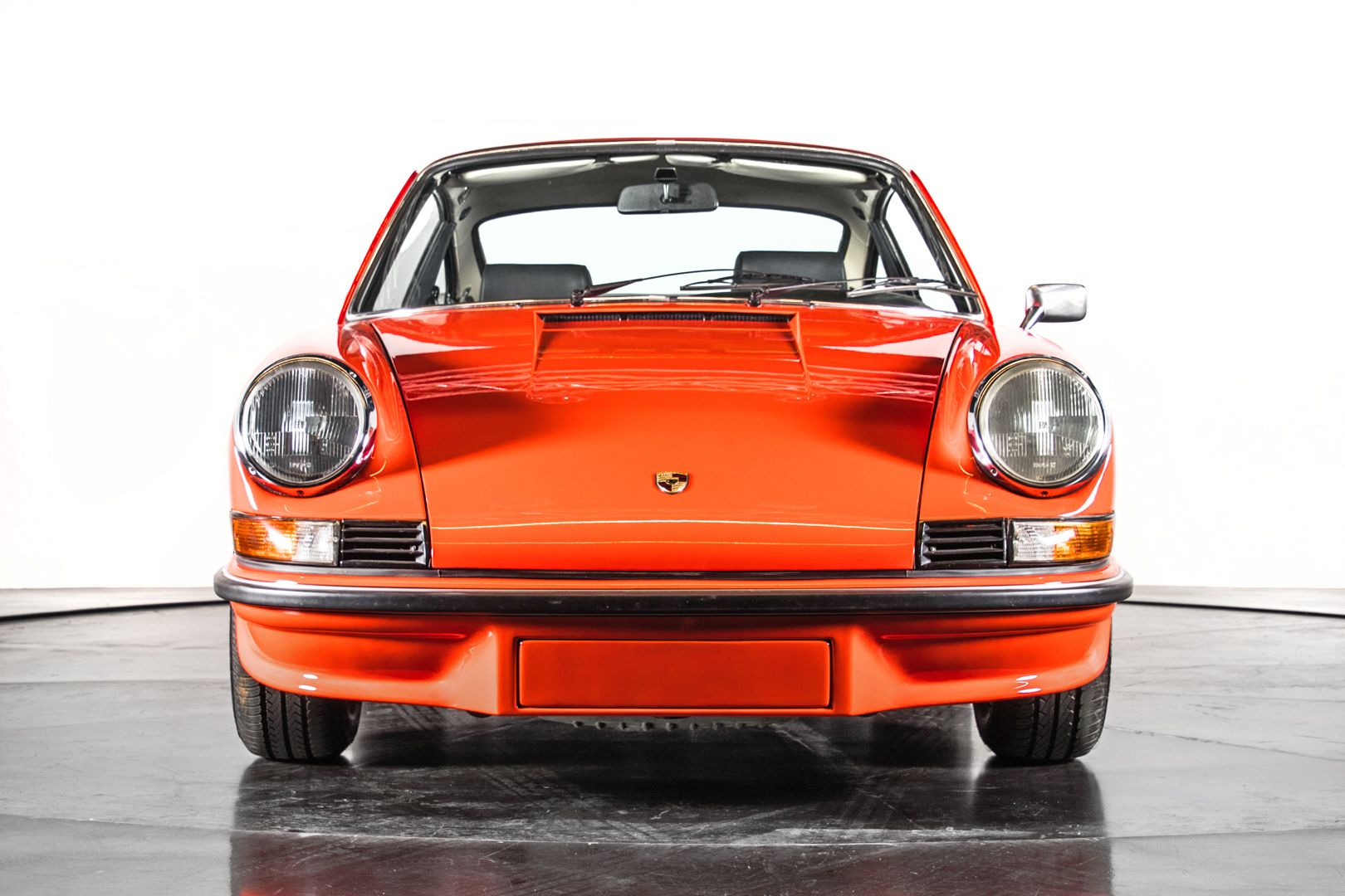 1973 Porsche 911 Carrera 2.7 RS 44391