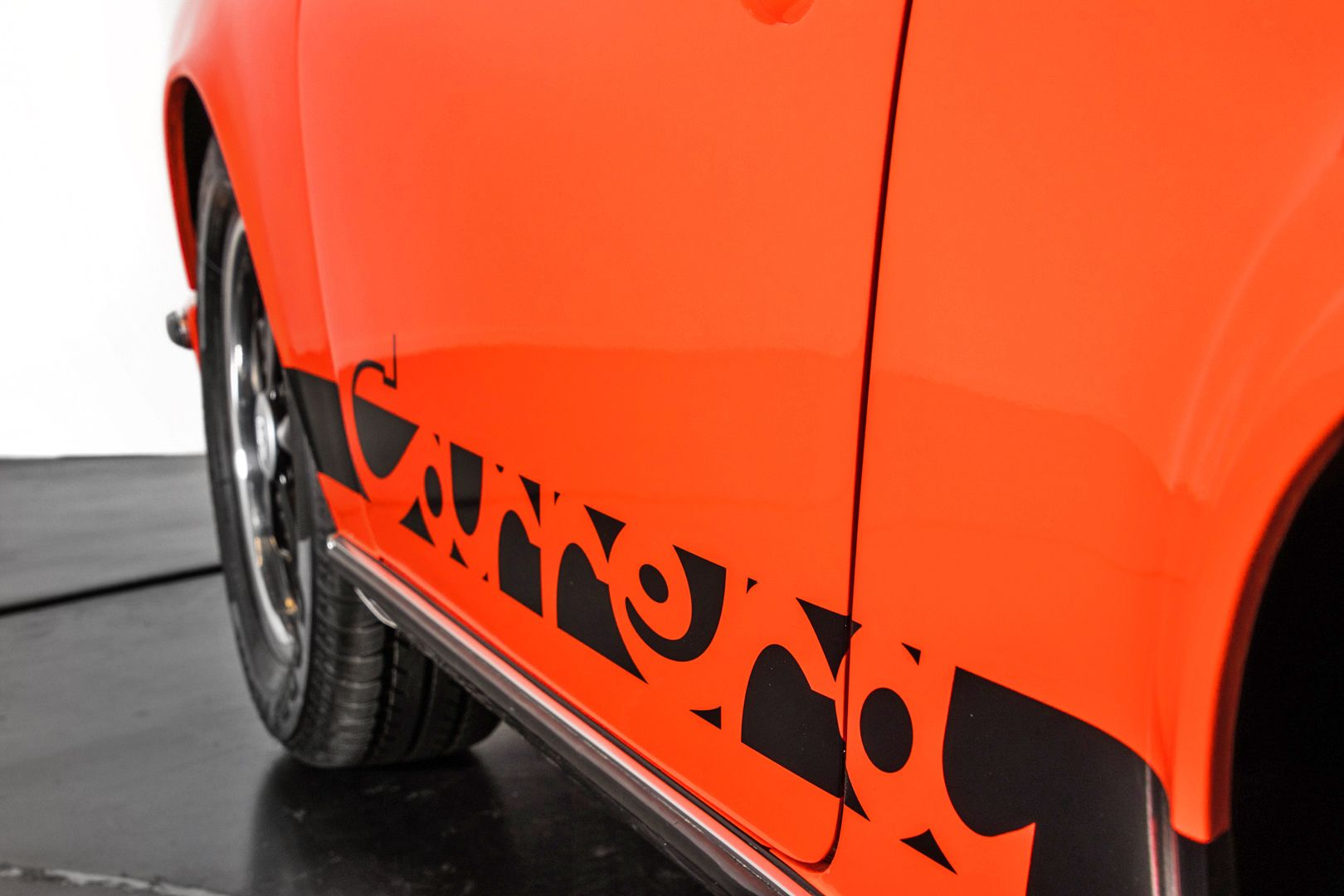 1973 Porsche 911 Carrera 2.7 RS 44401