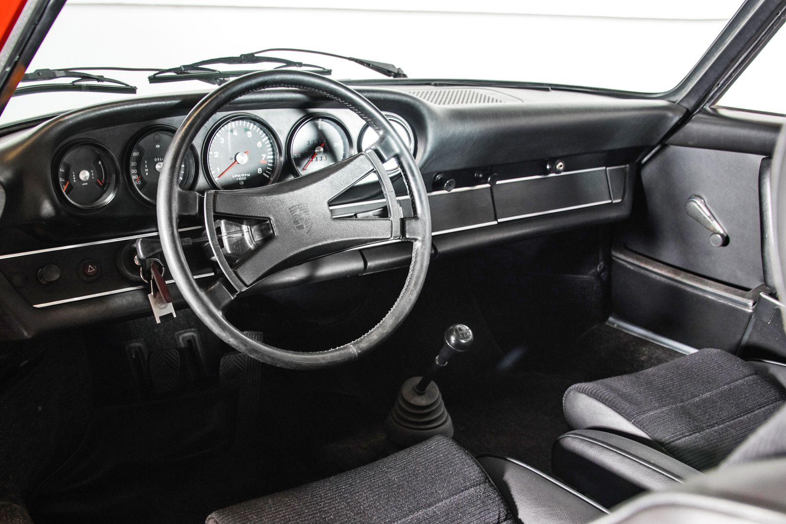 1973 Porsche 911 Carrera 2.7 RS 44403