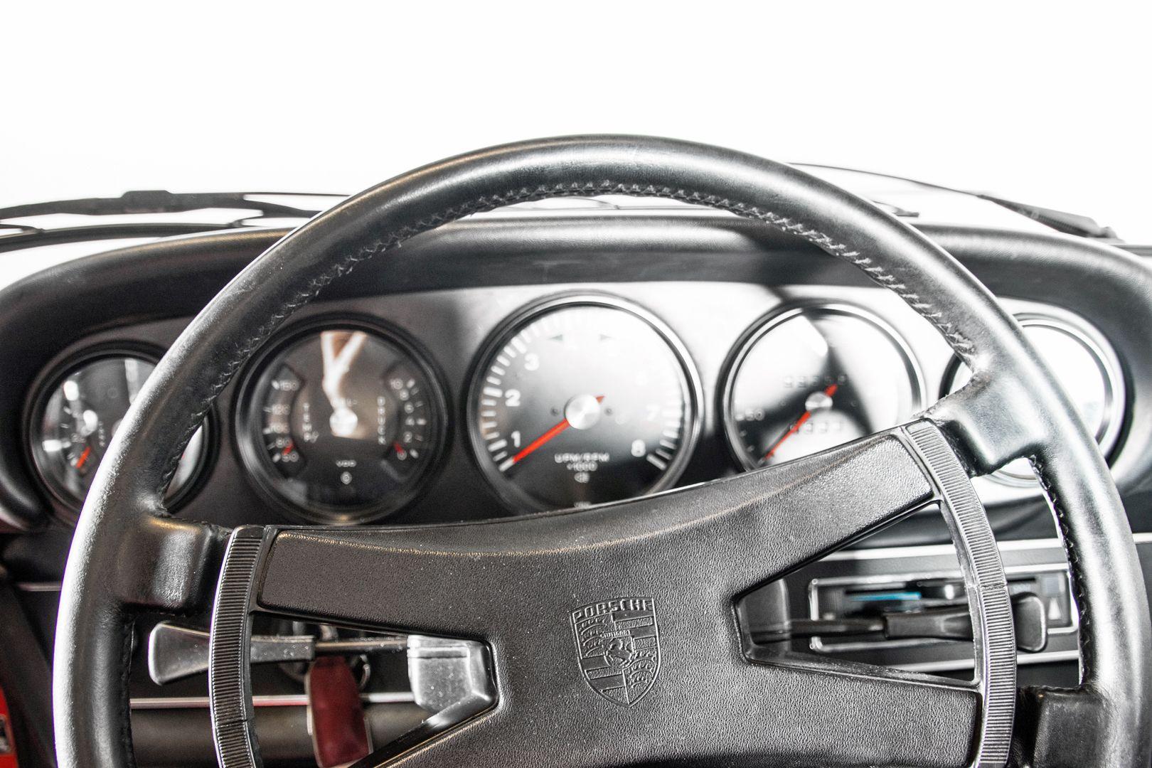 1973 Porsche 911 Carrera 2.7 RS 44408