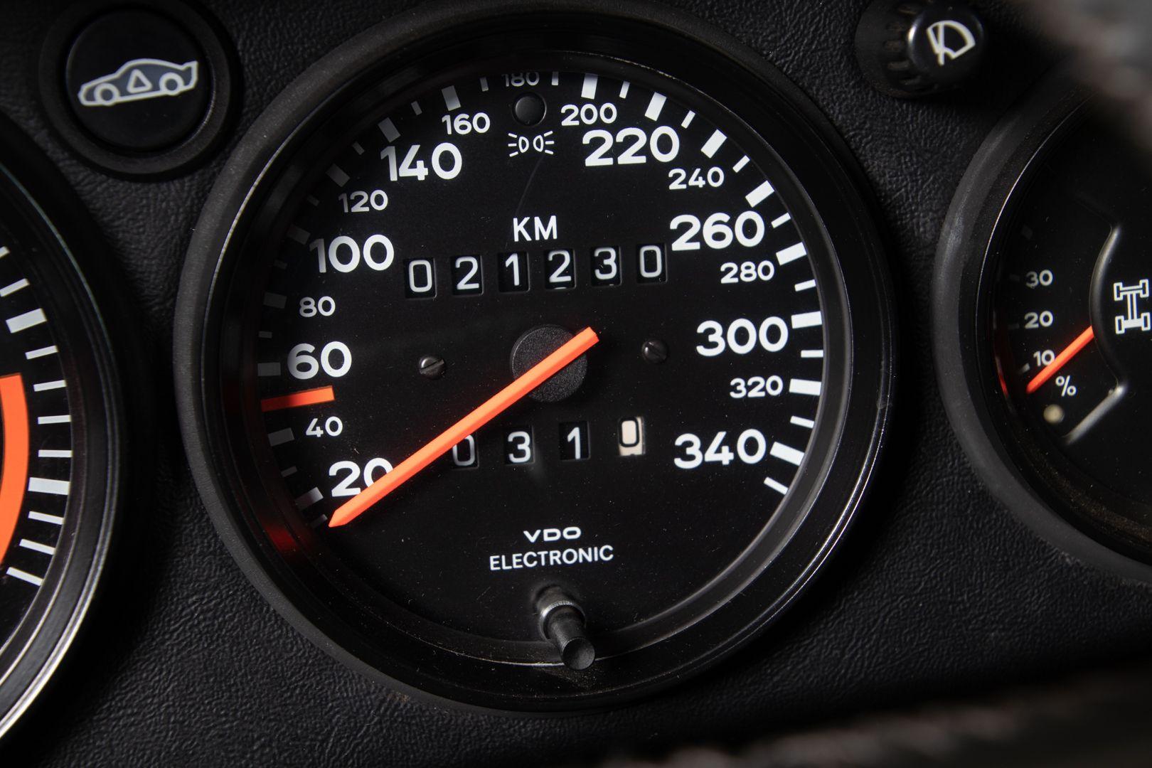 1986 Porsche 959  23707