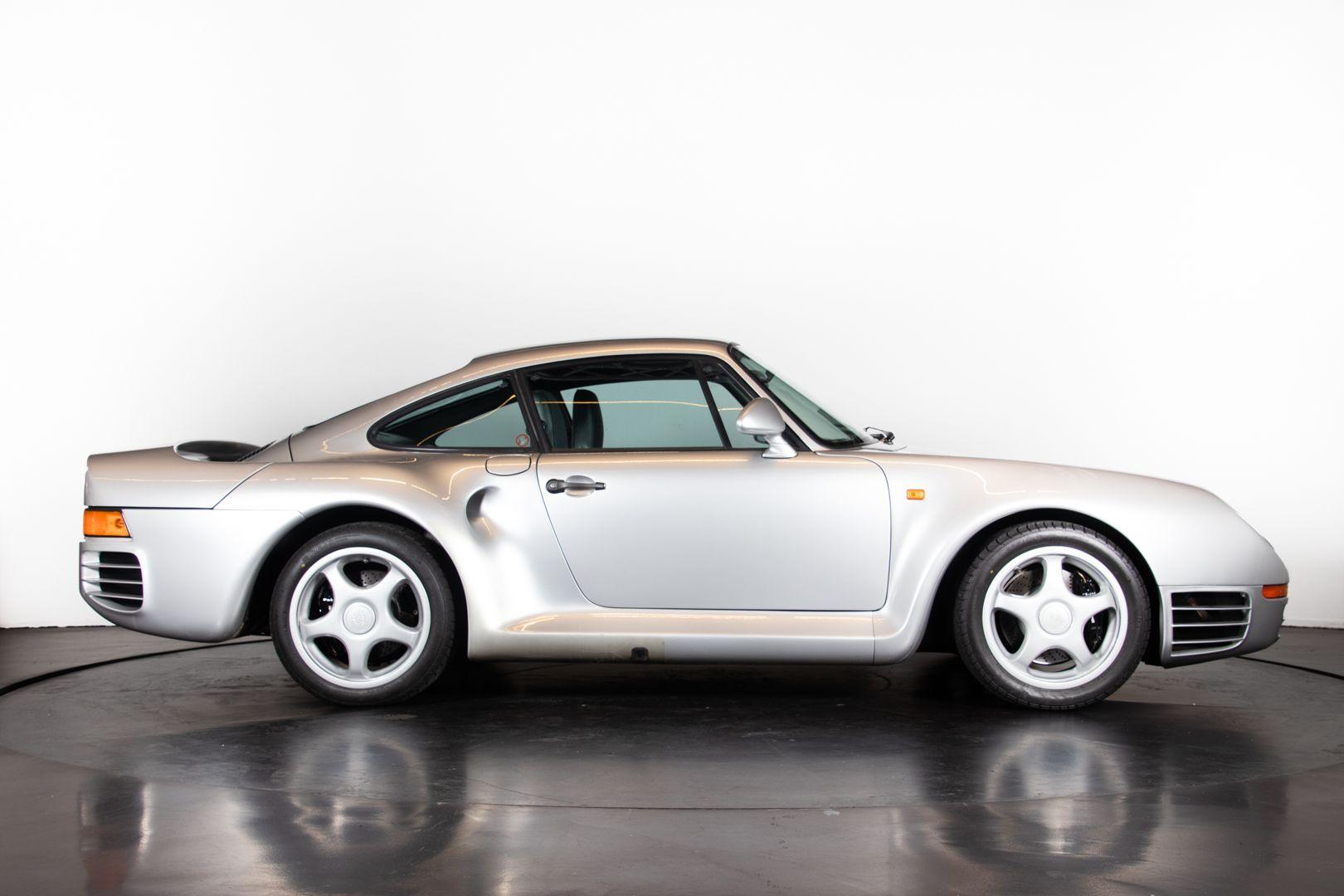 1986 Porsche 959  23717