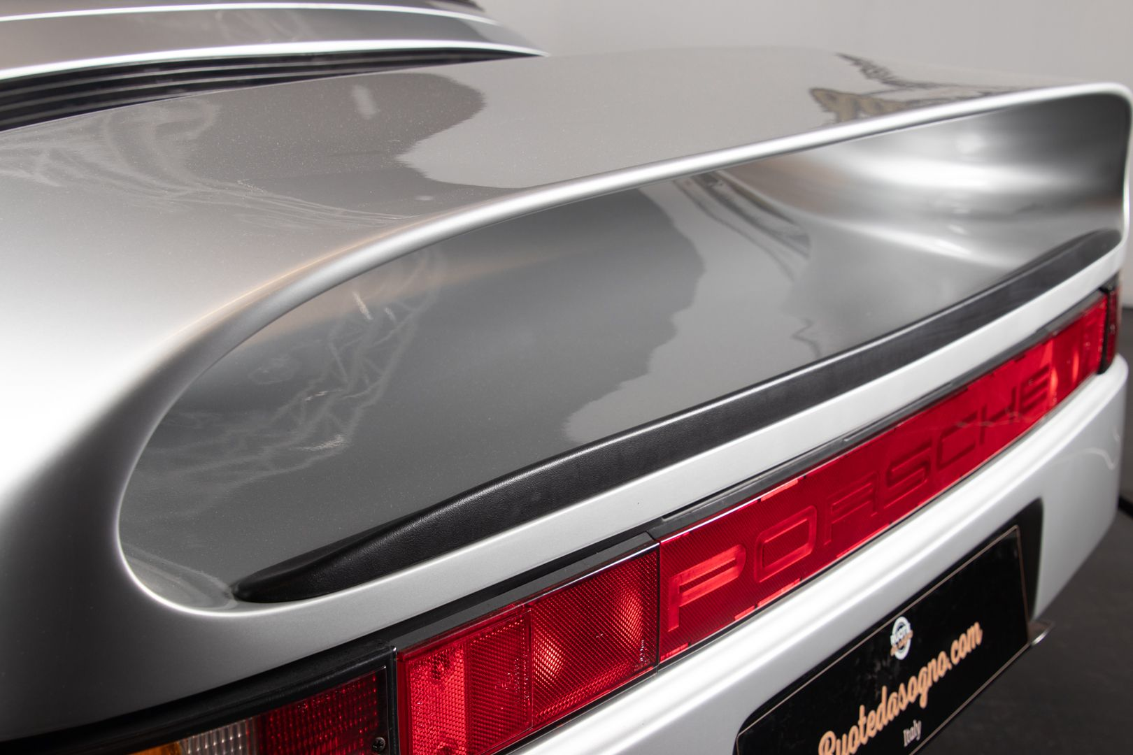 1986 Porsche 959  23691