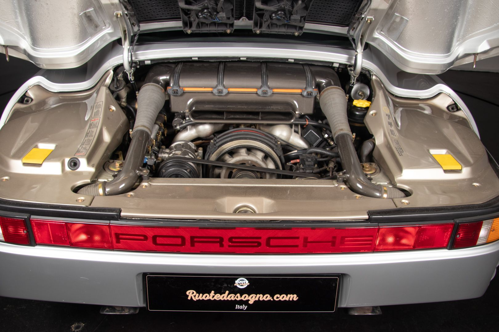 1986 Porsche 959  23683