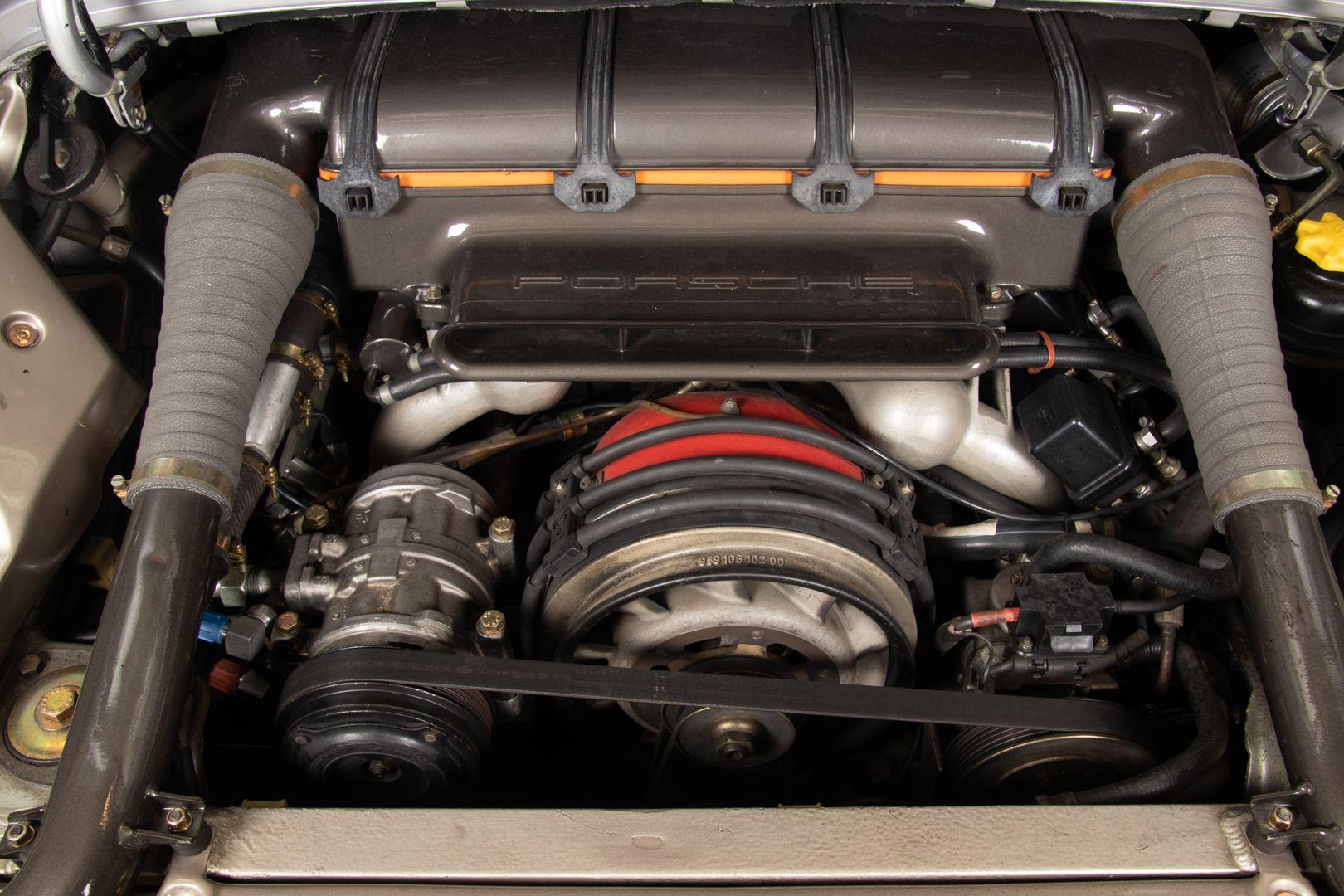 1986 Porsche 959  23682