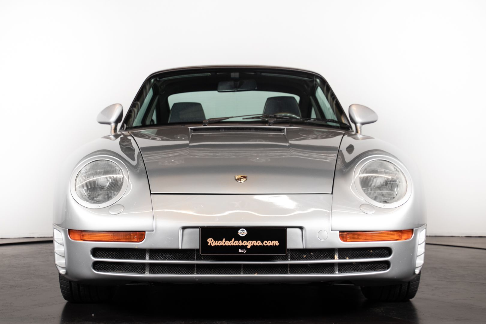 1986 Porsche 959  23713
