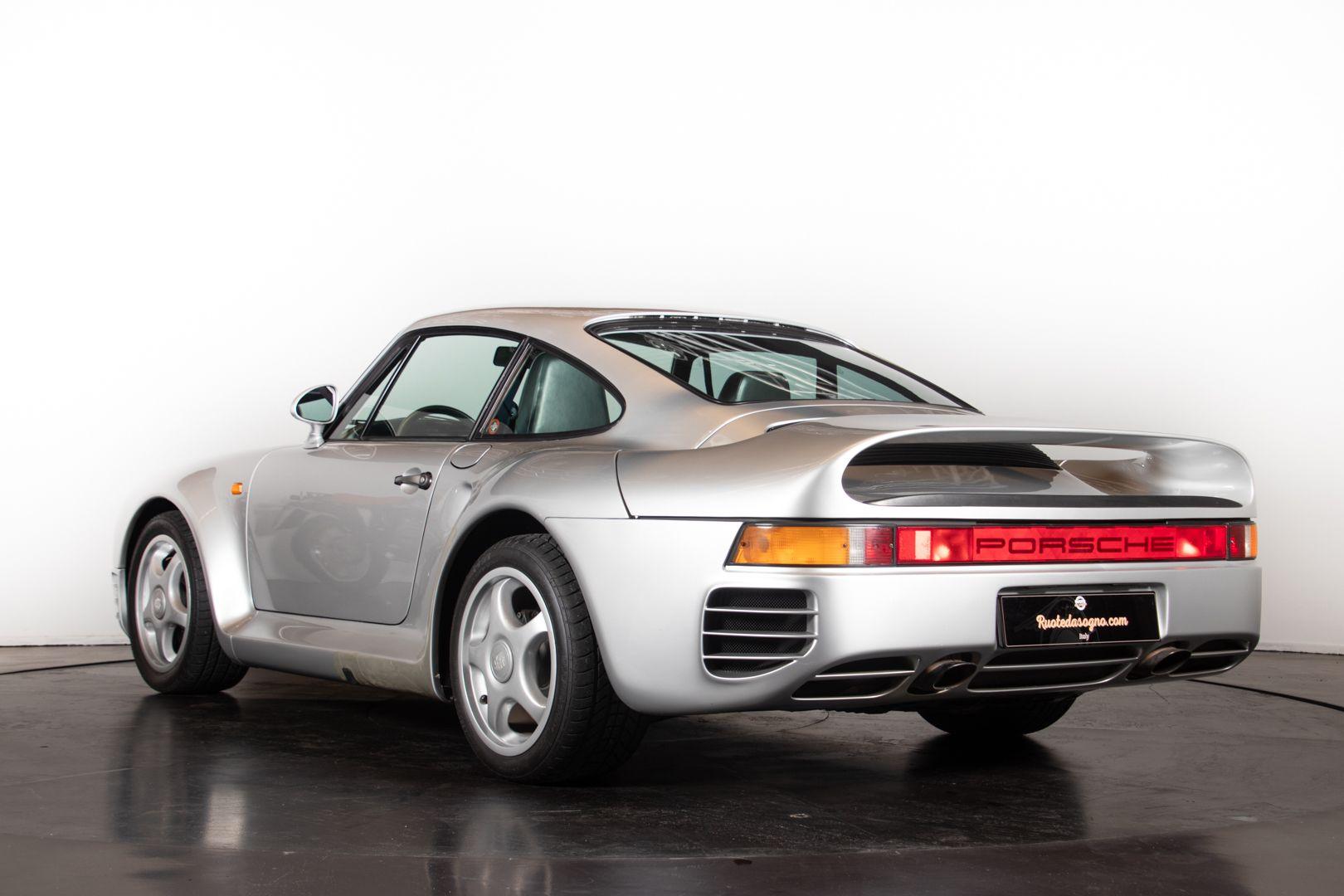 1986 Porsche 959  23712