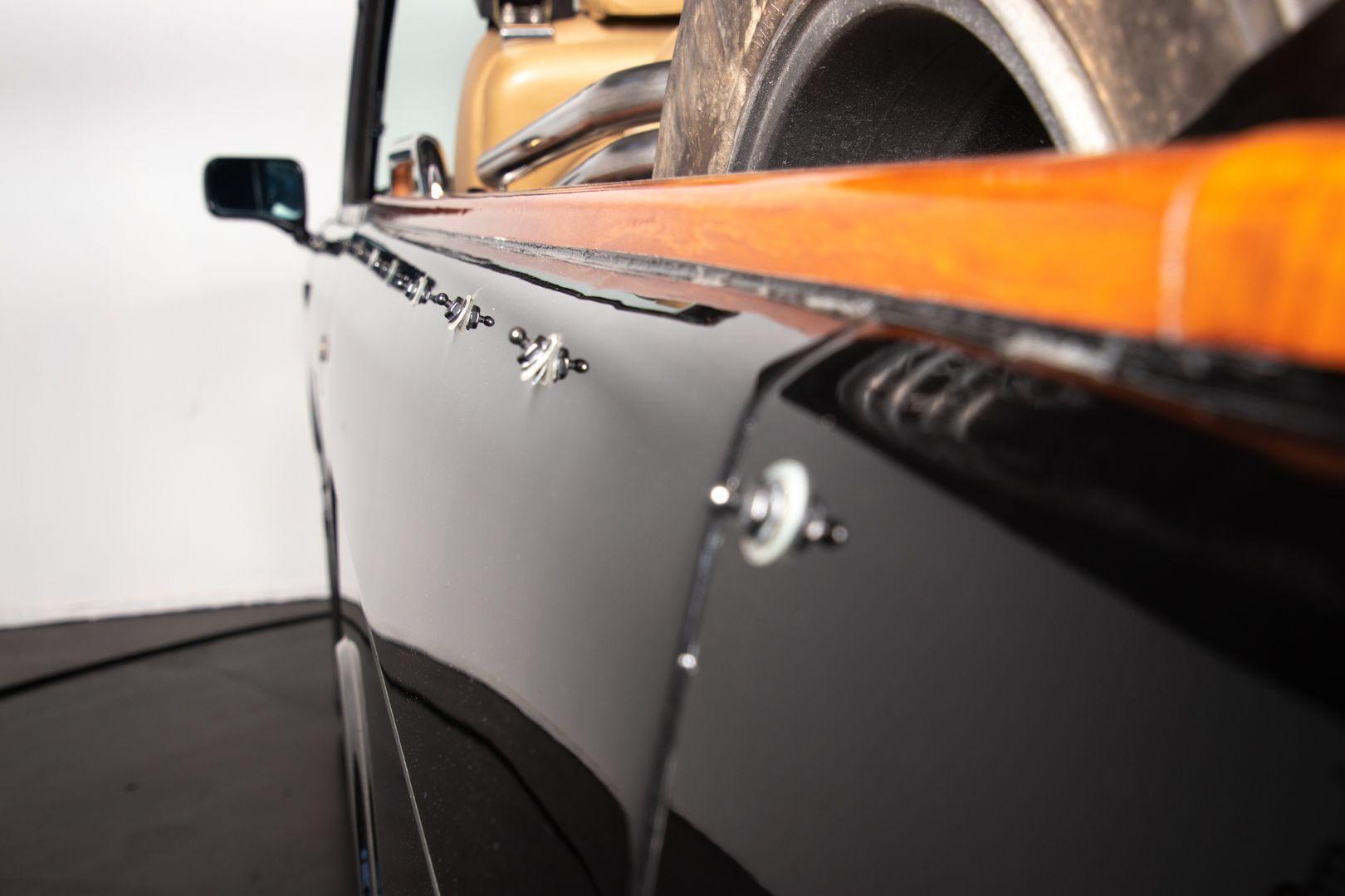 "1979 Range Rover II° serie Cabriolet ""Pavesi""  22905"