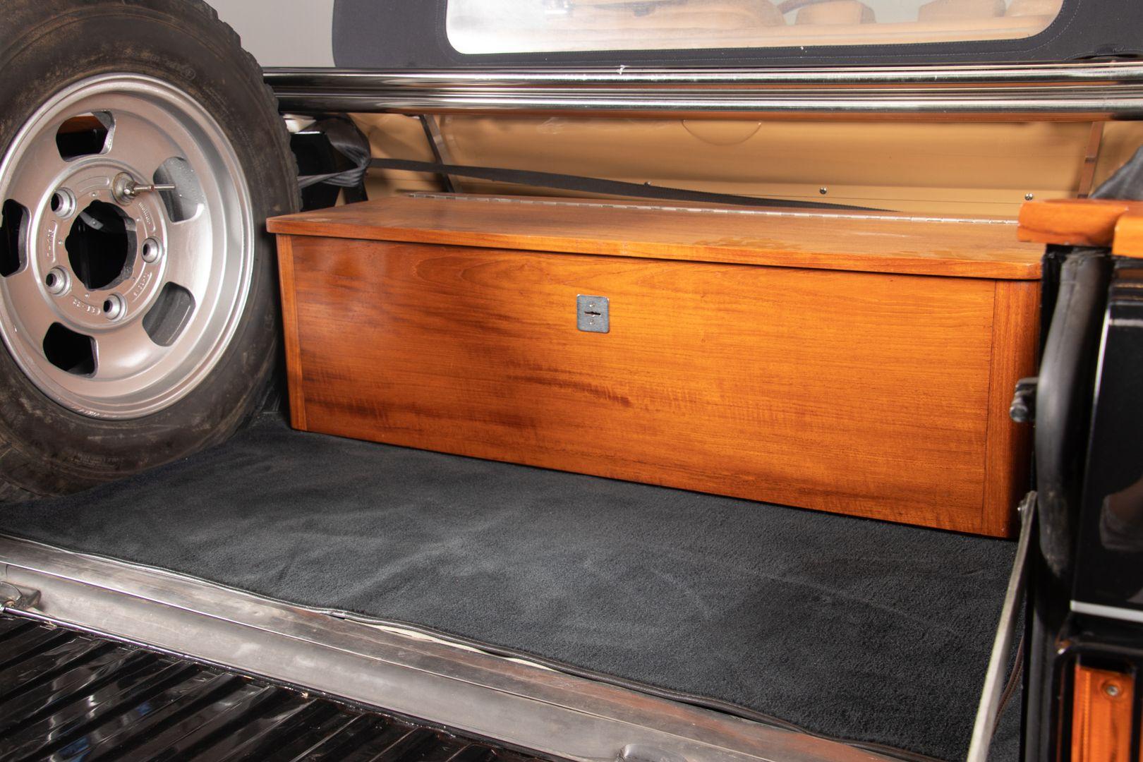 "1979 Range Rover II° serie Cabriolet ""Pavesi""  22900"