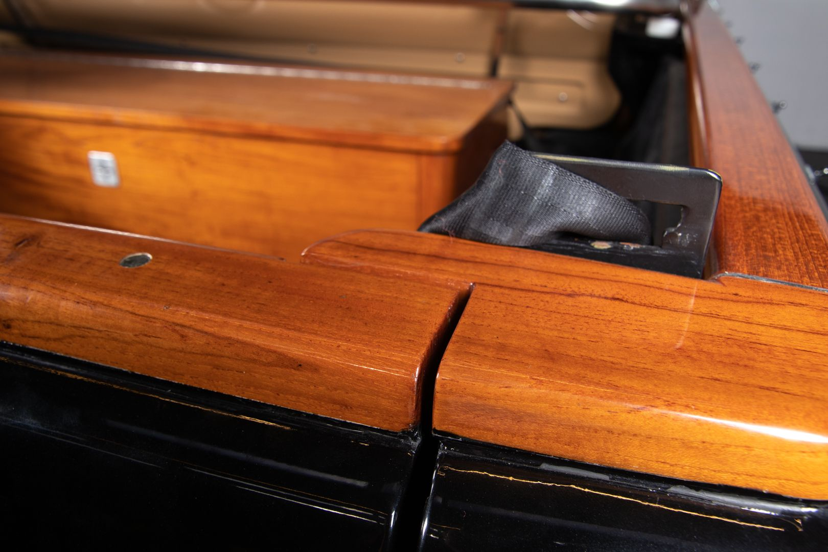 "1979 Range Rover II° serie Cabriolet ""Pavesi""  22903"