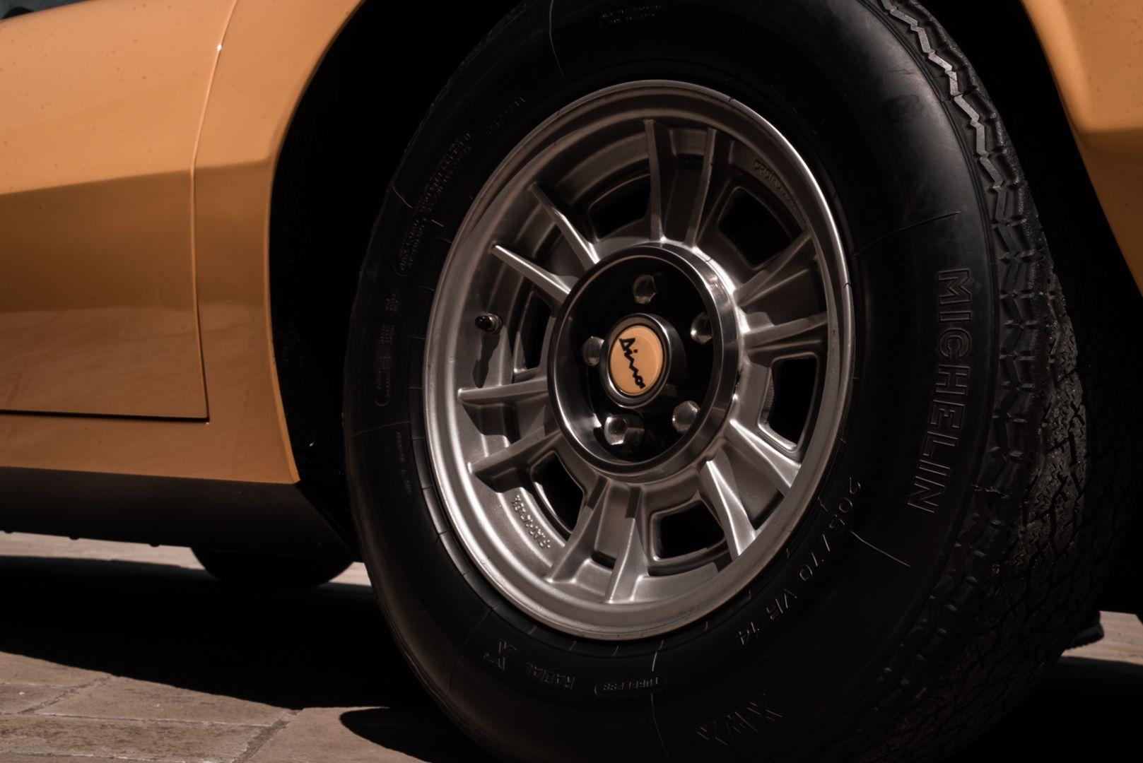 1972 Ferrari Dino 246 GT 70550