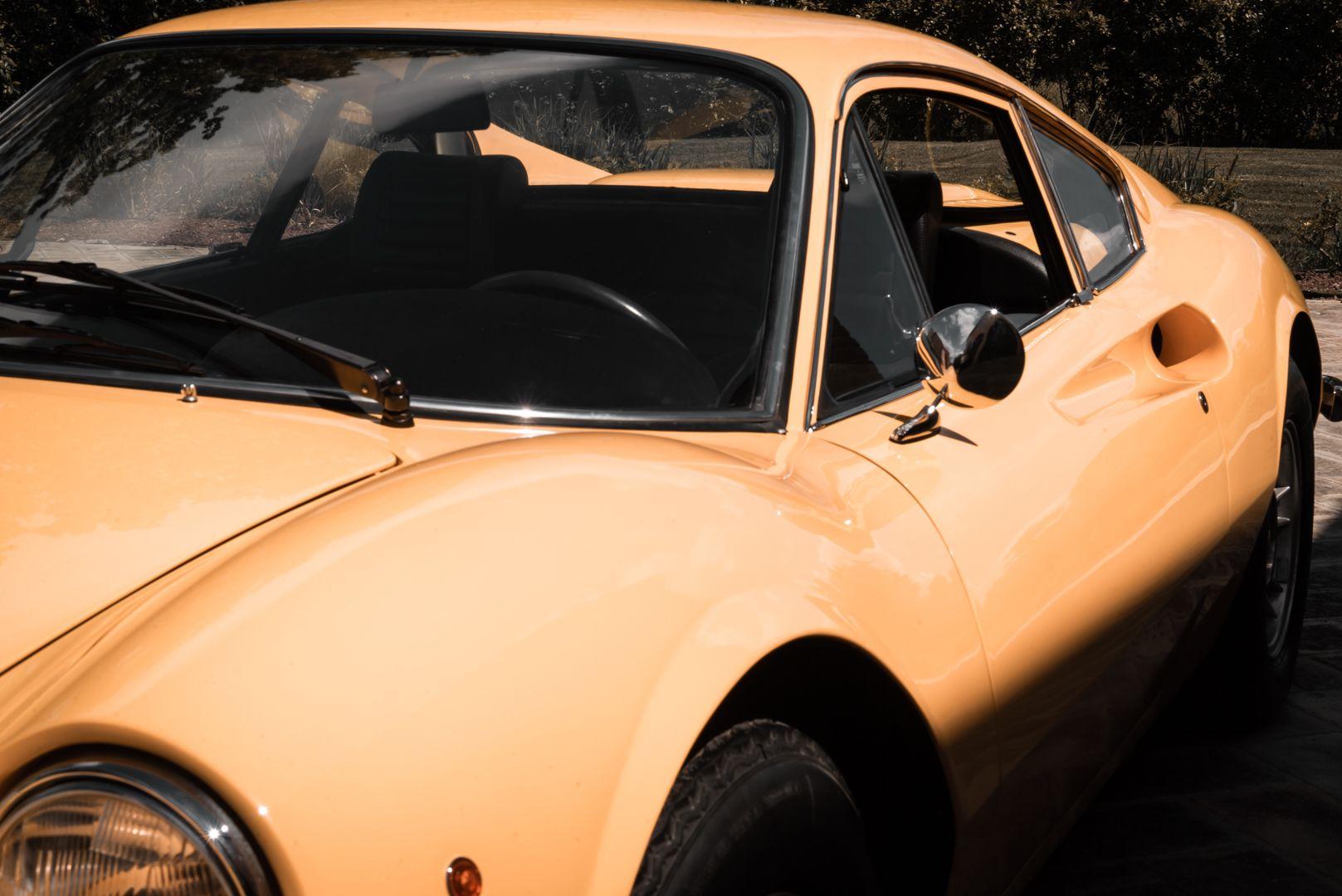 1972 Ferrari Dino 246 GT 70559
