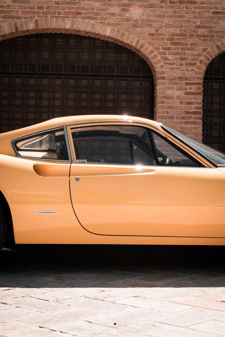 1972 Ferrari Dino 246 GT 70570