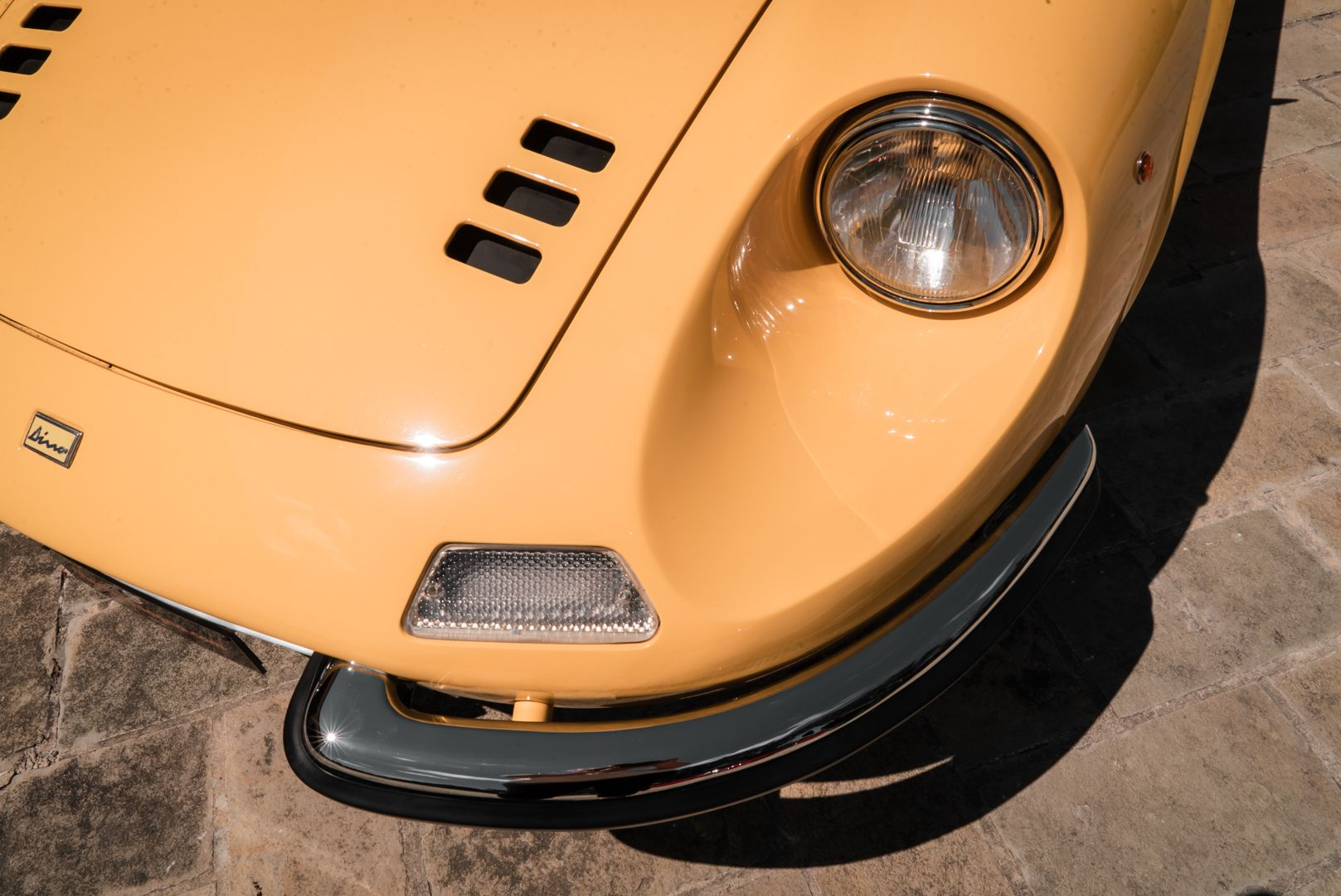 1972 Ferrari Dino 246 GT 70535
