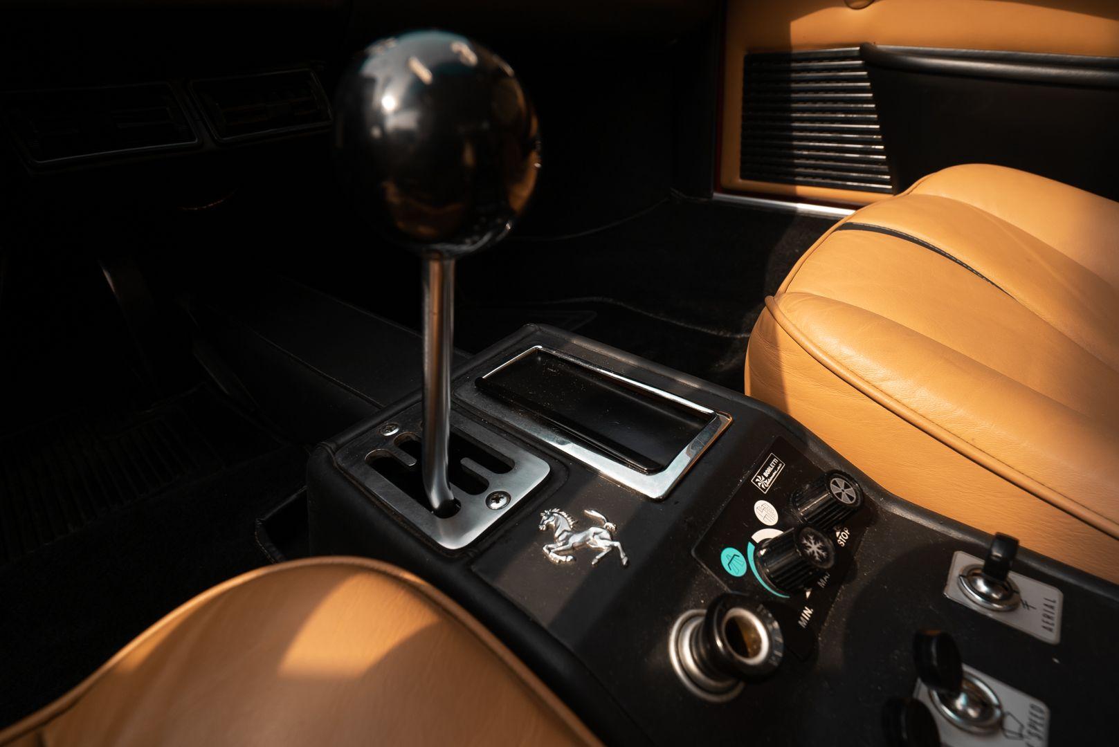 1976 Ferrari 308 GTB Vetroresina 74062