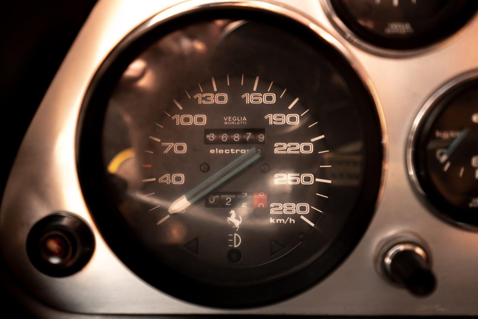 1976 Ferrari 308 GTB Vetroresina 74068