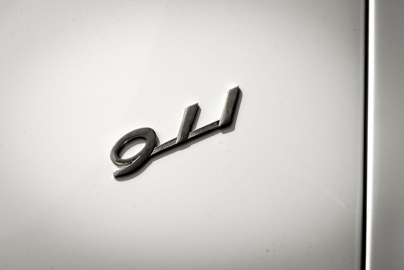 "1966 Porsche 911 2.0 L - S.W.B. ""Serie 0"" 75318"