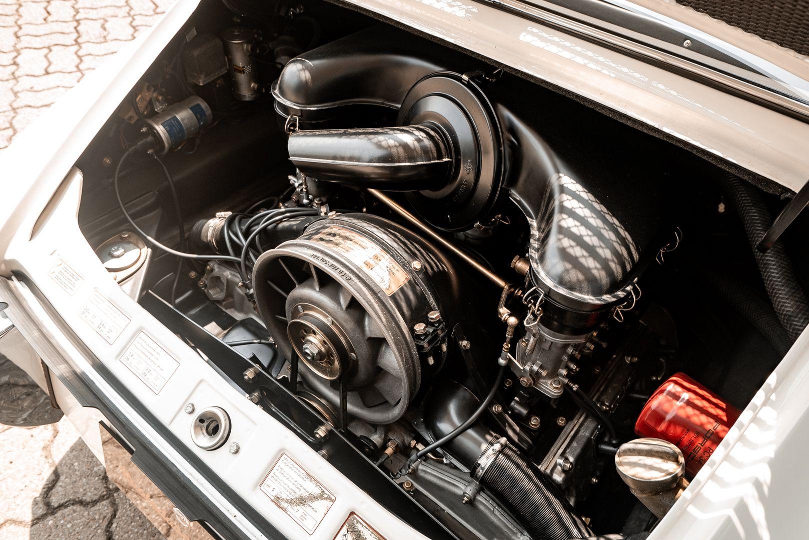 "1966 Porsche 911 2.0 L - S.W.B. ""Serie 0"" 75345"