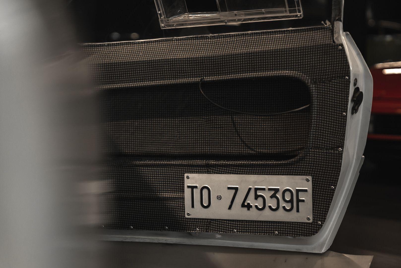 1982 Lancia Rally 037 82160