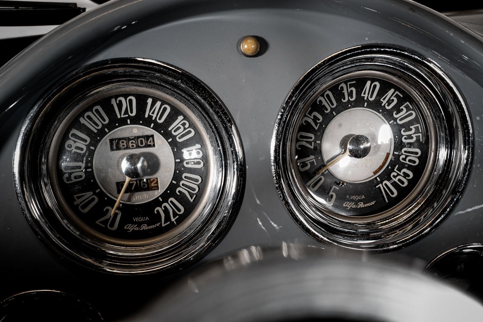 1954 Alfa Romeo 1900 C Super Sprint 73070
