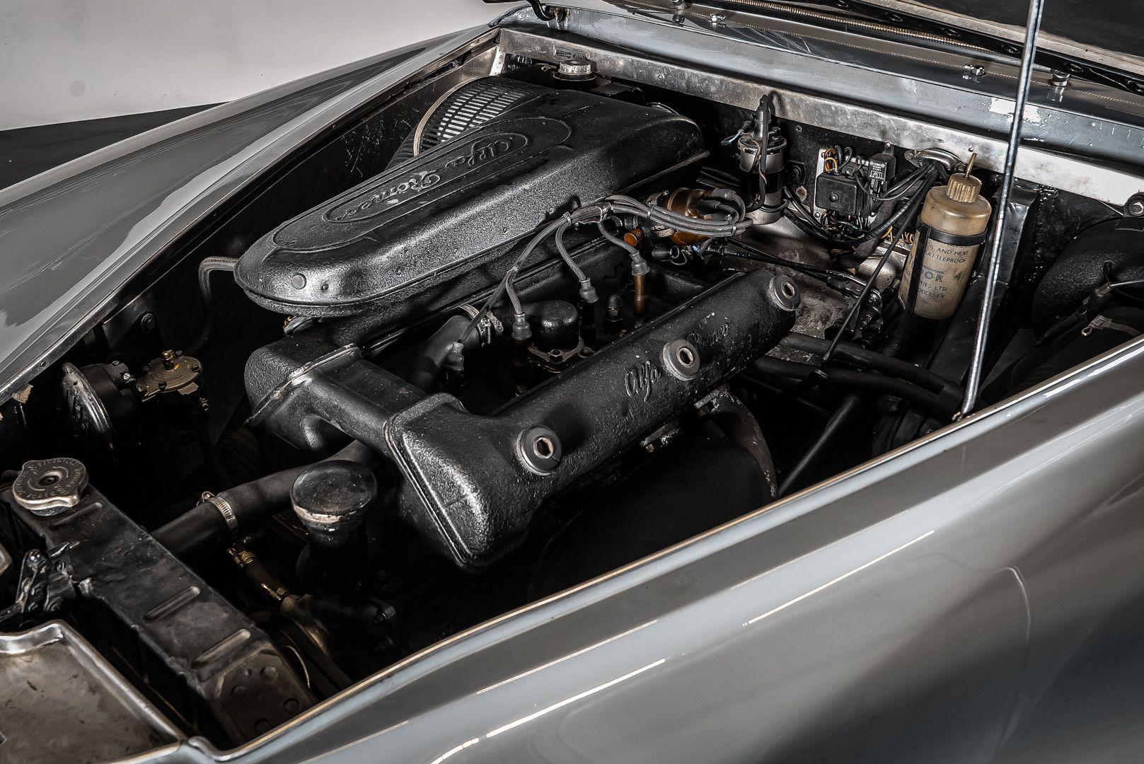 1954 Alfa Romeo 1900 C Super Sprint 73074