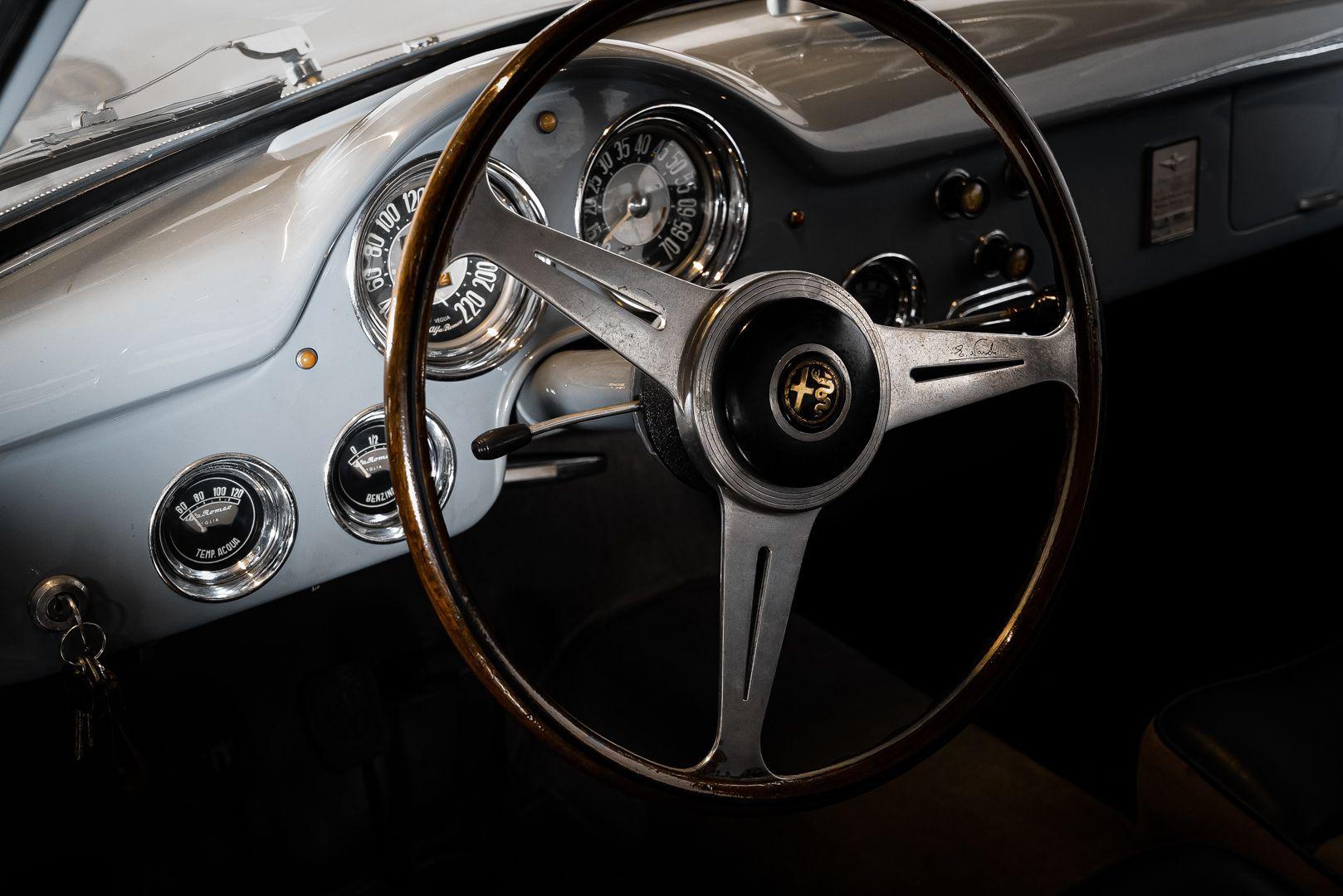 1954 Alfa Romeo 1900 C Super Sprint 73064