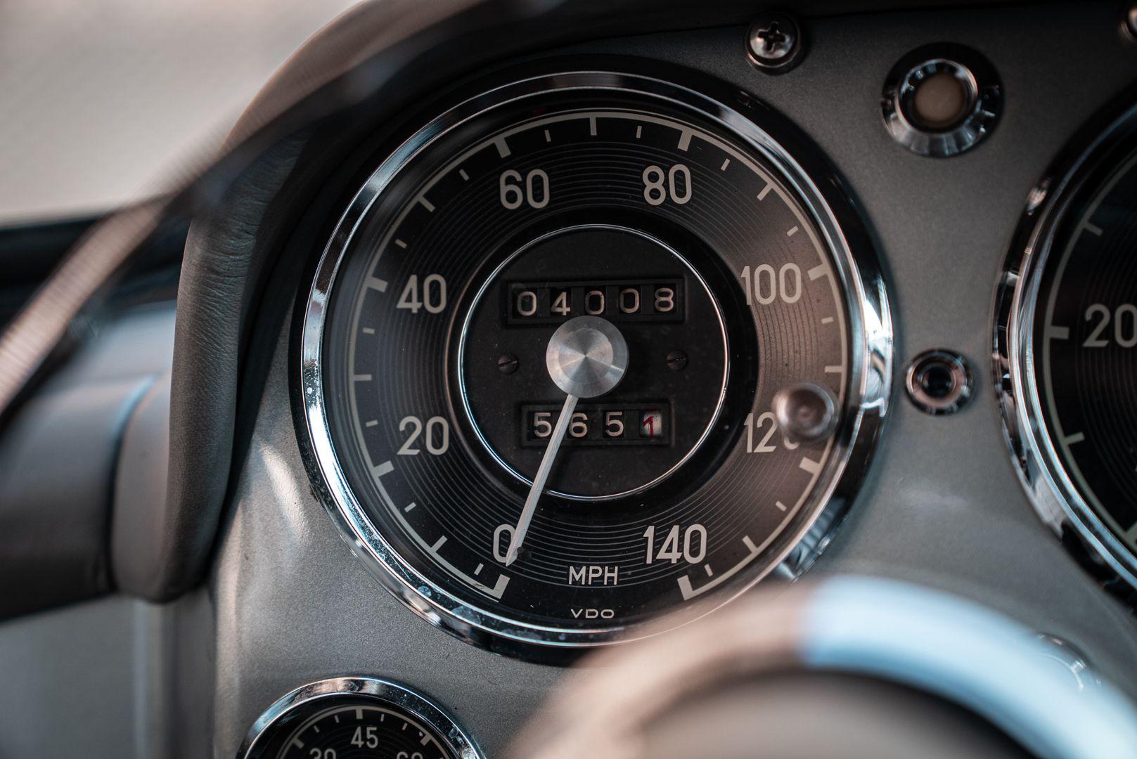 1956 Mercedes-Benz 190 SL 73023