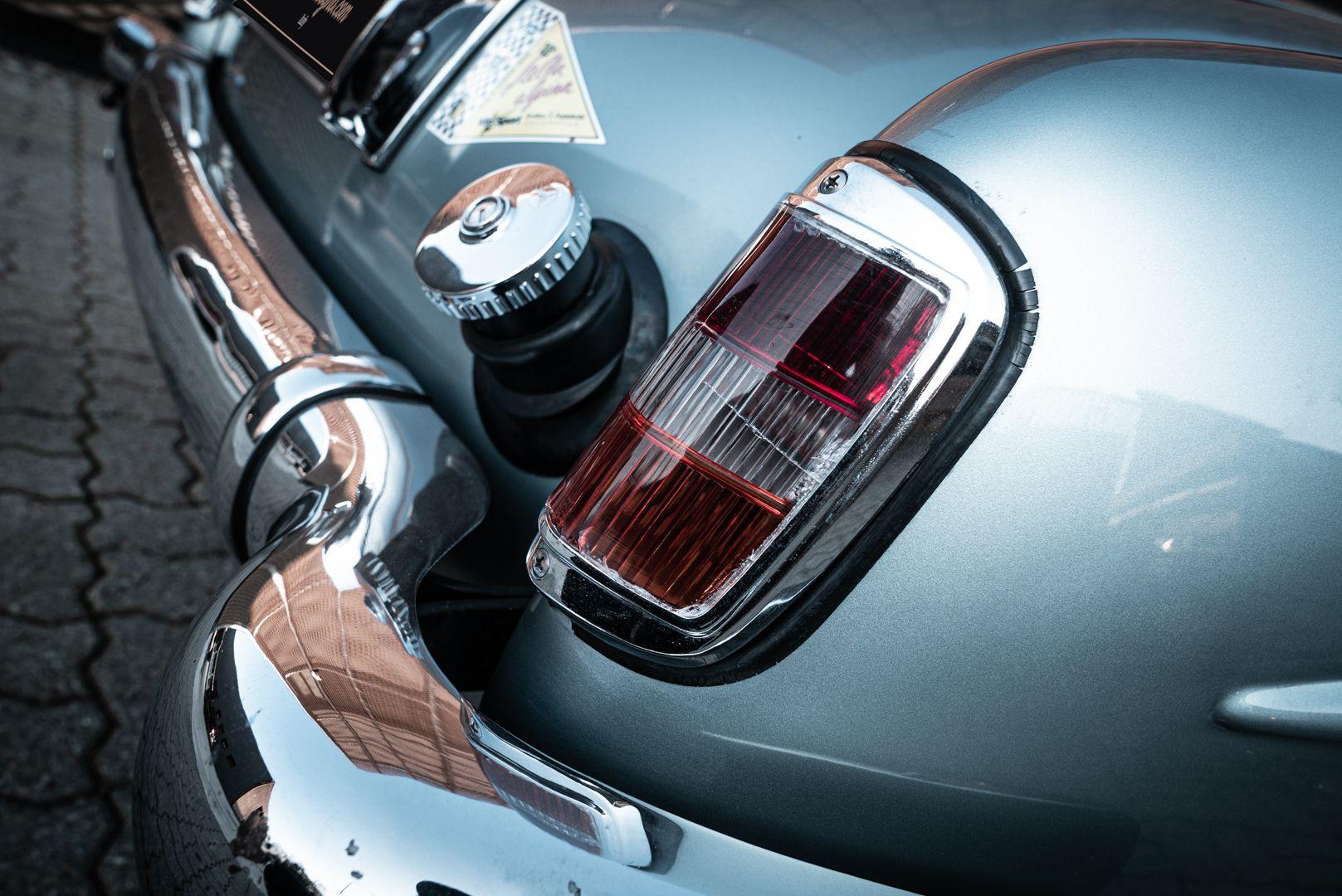 1956 Mercedes-Benz 190 SL 73036