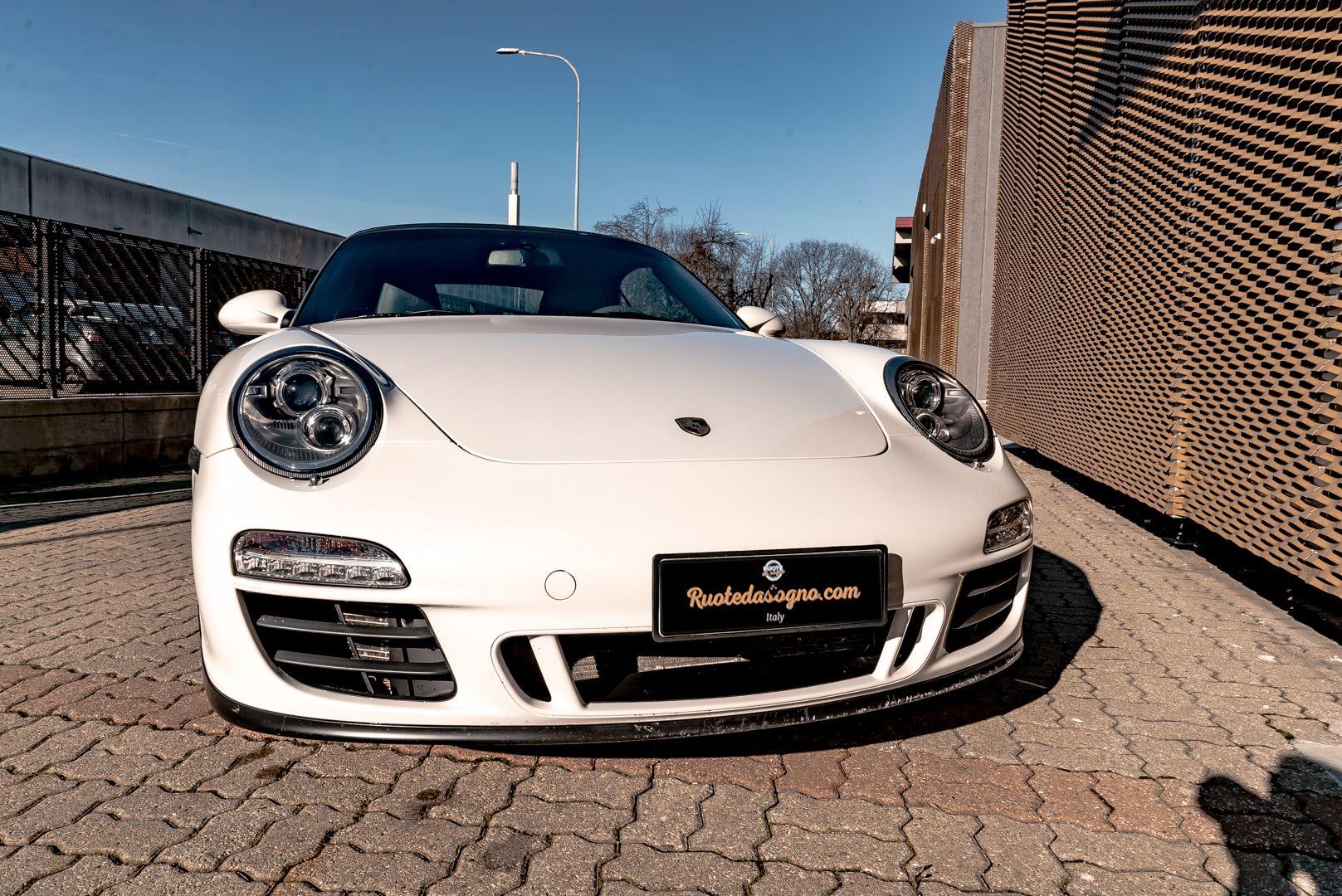 2011 PORSCHE 997 CARRERA GTS 60765