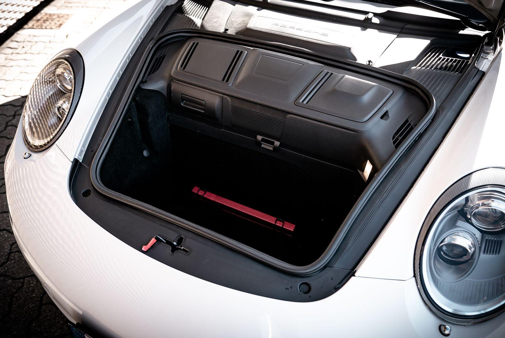 2011 PORSCHE 997 CARRERA GTS 60795