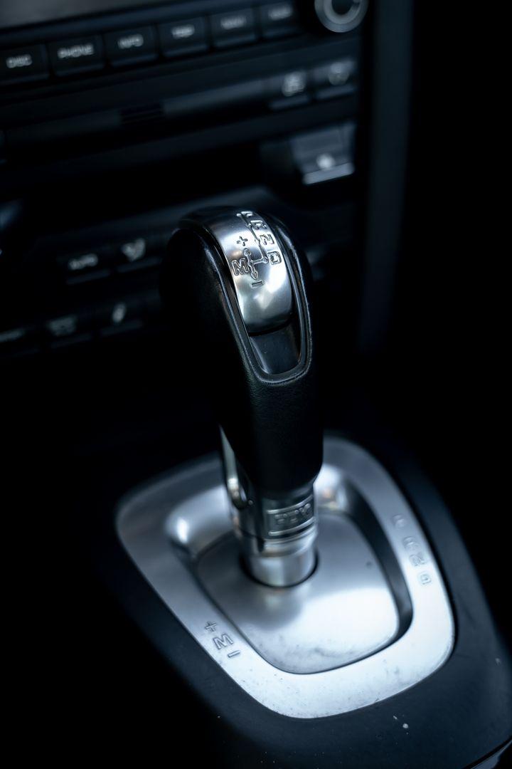 2011 PORSCHE 997 CARRERA GTS 60790
