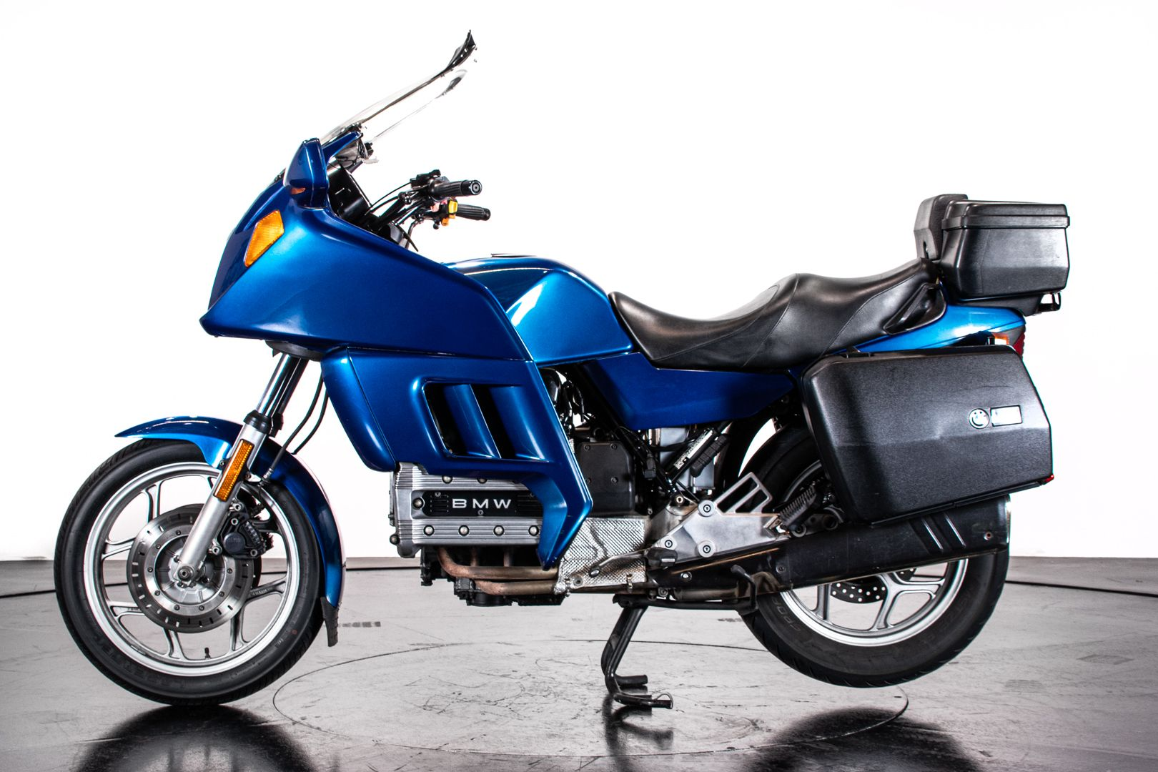 1989 BMW K 100 RT 64050