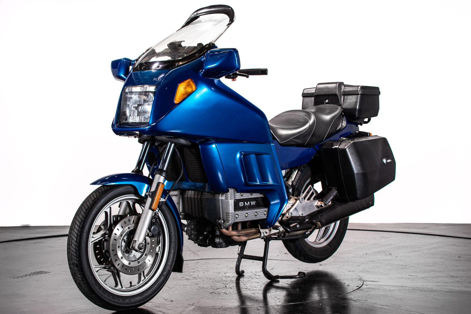 1989 BMW K 100 RT 64055
