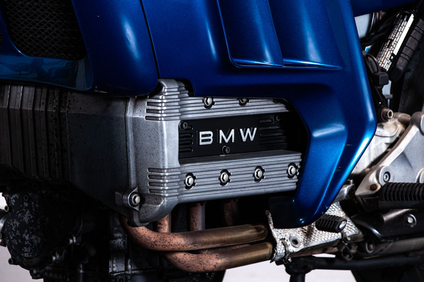 1989 BMW K 100 RT 64057