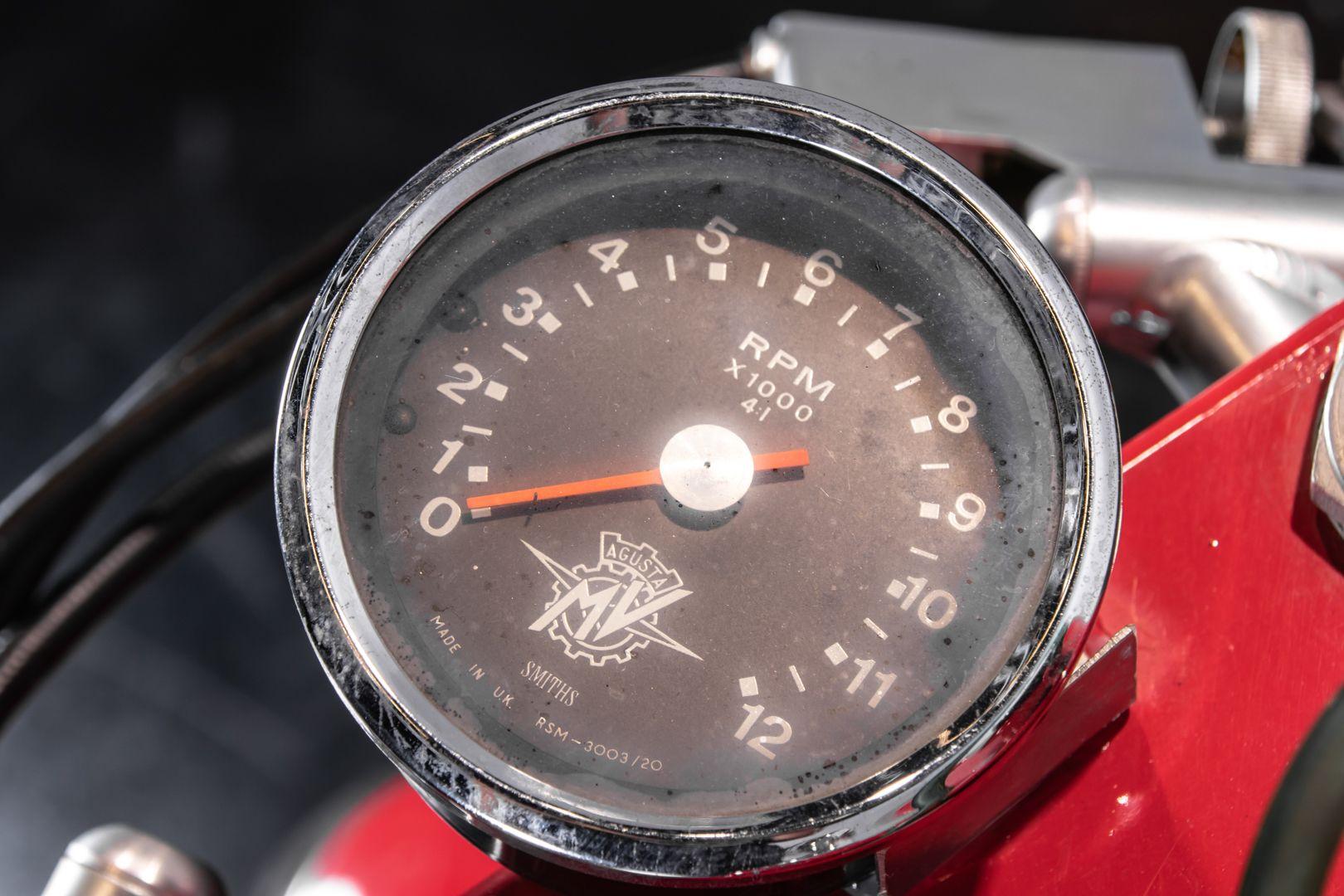 1970 MV Agusta 750 4 Cilindri da Corsa 77156