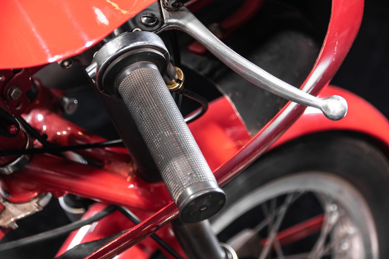 1957 Ducati 125 Bialbero Corsa 77178