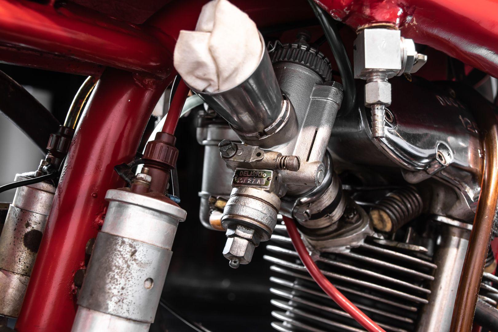 1957 Ducati 125 Bialbero Corsa 77181