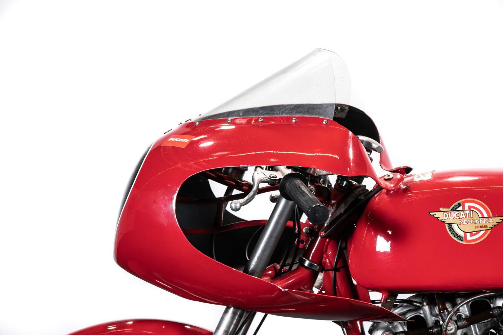 1957 Ducati 125 Bialbero Corsa 77160