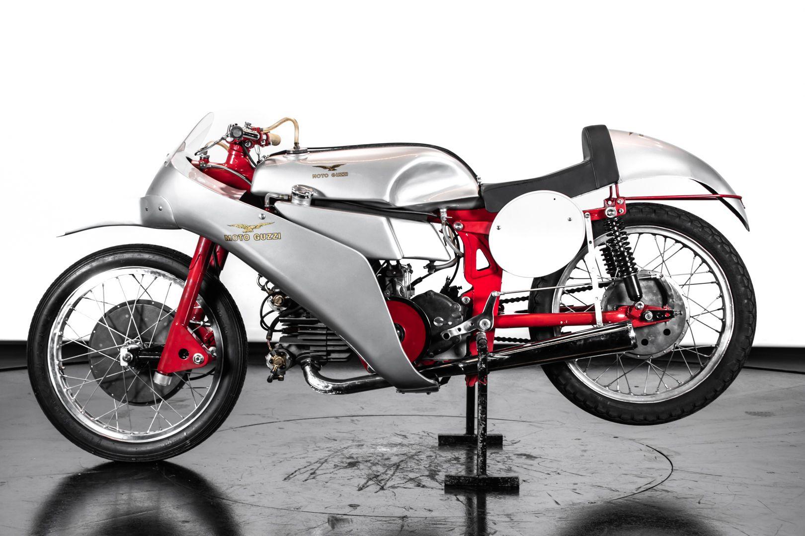 1930 Moto Guzzi 250 SS Corsa 77184