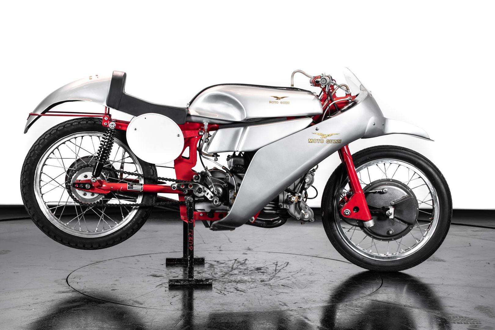 1930 Moto Guzzi 250 SS Corsa 77192