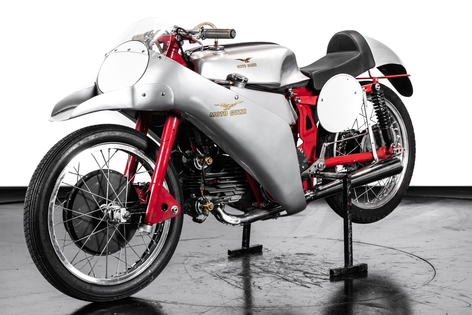 1930 Moto Guzzi 250 SS Corsa 77200