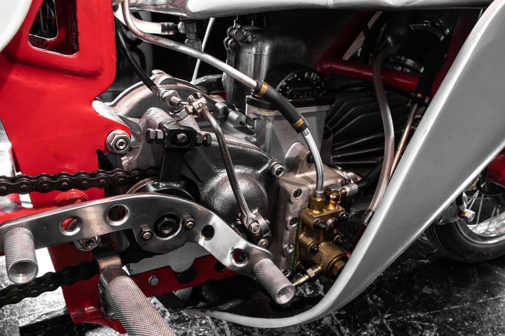 1930 Moto Guzzi 250 SS Corsa 77209
