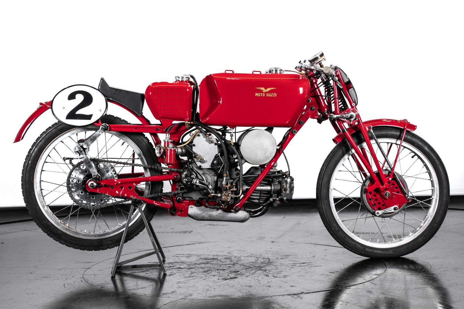 1938 Moto Guzzi 250 Compressore 77219