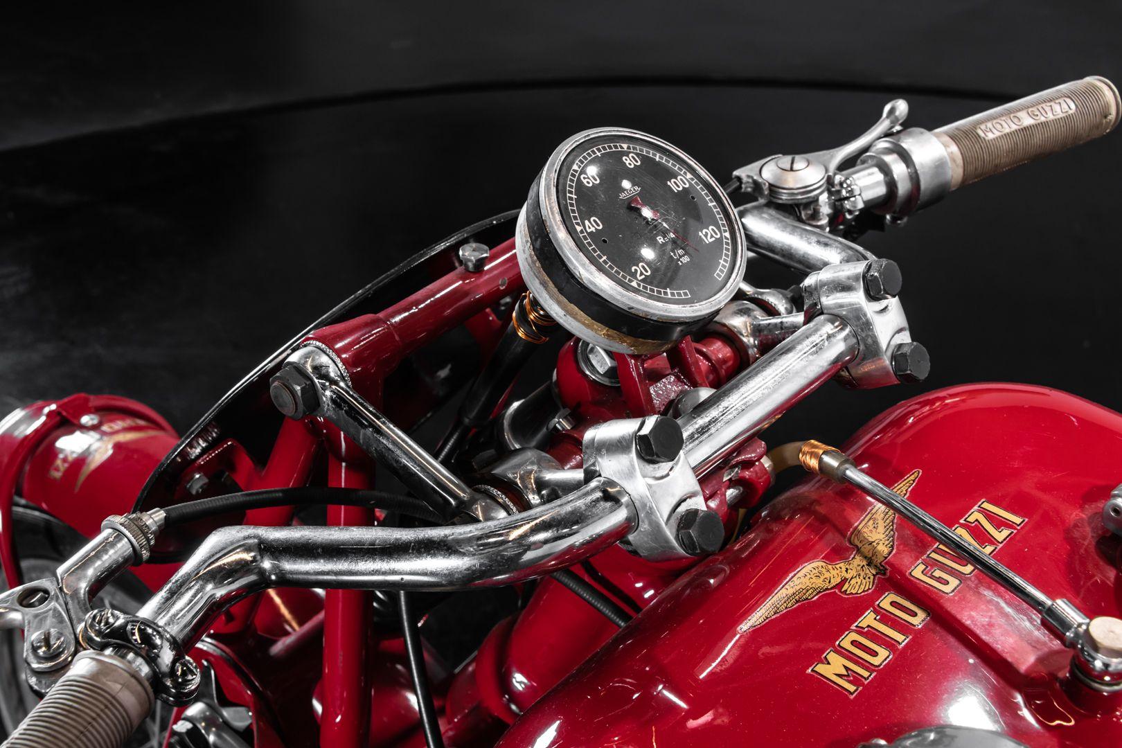 1938 Moto Guzzi 250 Compressore 77234