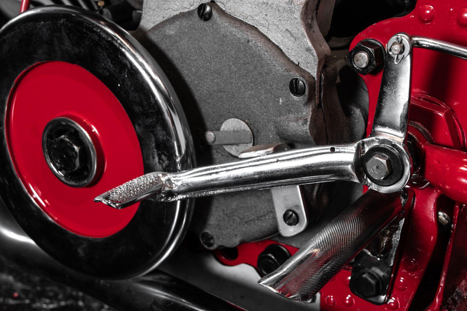 1938 Moto Guzzi 250 Compressore 77238